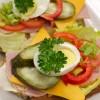 Polish Style Sandwiches (Kanapki w tradycji polskiej)