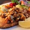 Polonez Schnitzel (Sznycel Polonez z pieczarkami) ✩
